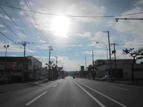3号線から国道・メッセから100ボル 002.JPG
