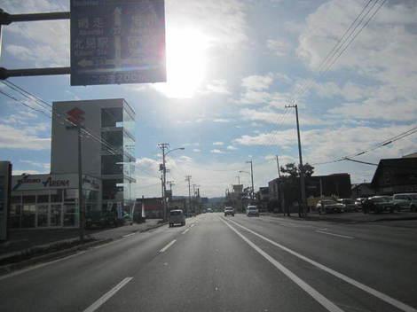 3号線から国道・メッセから100ボル 006.JPG