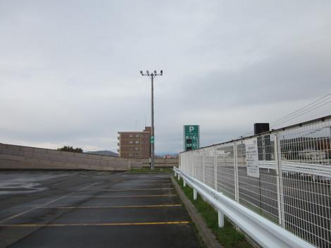 ケンミンショー北見・イオン駐車場・廃棄物処理場 013.JPG