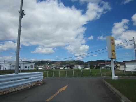 ケーズデンキ駐車場から3号線北 001.JPG