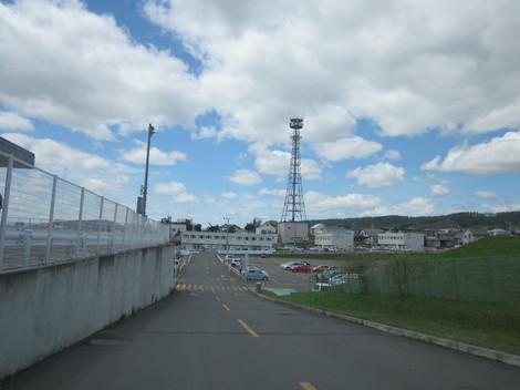 ケーズデンキ駐車場から3号線北 004.JPG