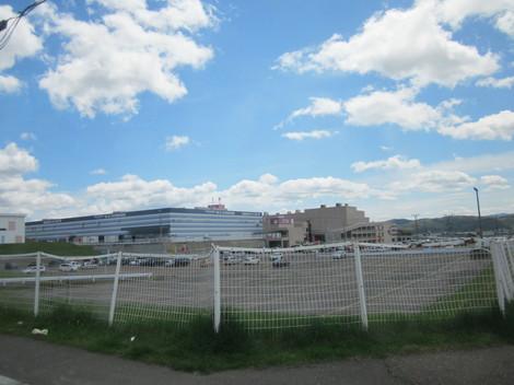 ケーズデンキ駐車場から3号線北 009.JPG