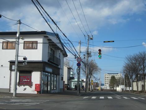 タケノコ・工大近く・根性雪 001.JPG