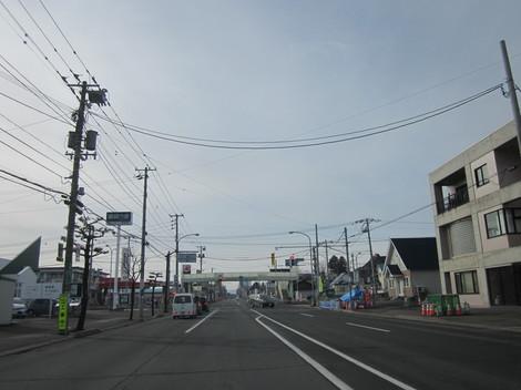 プロノ〜昭和通。4条通り。日赤前 007.JPG