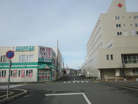 プロノ〜昭和通。4条通り。日赤前 025.JPG