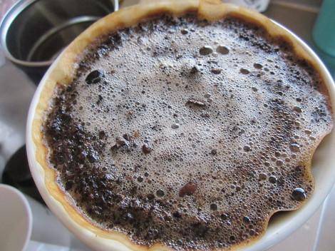 ミルからのコーヒー 013.JPG