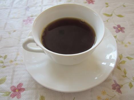 ミルからのコーヒー 015.JPG