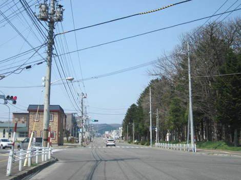 中央通り、夕陽ケ丘通りから西7号線まで 002.JPG