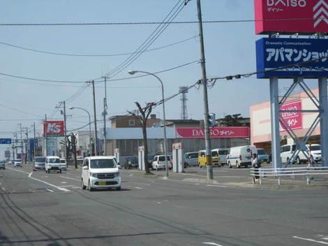 中央通り、夕陽ケ丘通りから西7号線まで 008.JPG