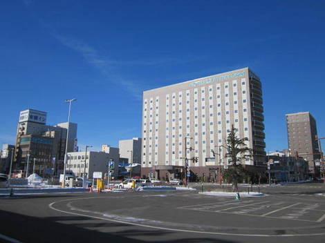 北見駅前 016.JPG