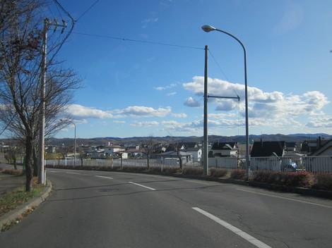 夕陽ケ丘山下通りから2号線 004.JPG