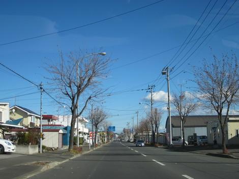 夕陽ケ丘山下通りから2号線 013.JPG