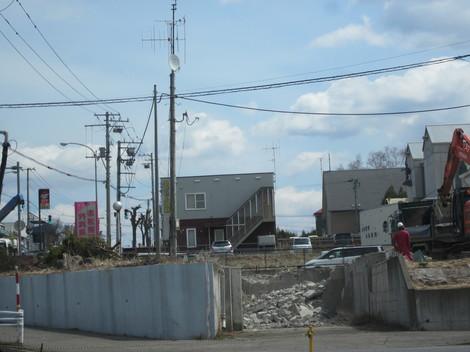 山下通り・国道4号線から〜3号線 001.JPG