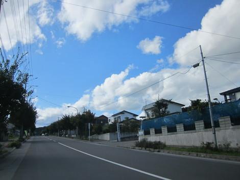 昭和通美山小から景色とホンダ 001.JPG