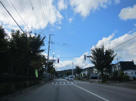 昭和通美山小から景色とホンダ 004.JPG