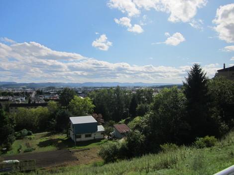 昭和通美山小から景色とホンダ 023.JPG