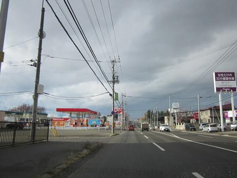美芳通りから夕陽ケ丘通り3号線迄 016.JPG